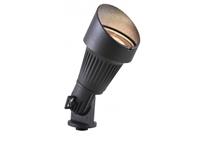 WestGate 12 Volt Aluminum Directional Landscape Light with 5 Watt MR16 Bulb, Bronze Finish- View Product