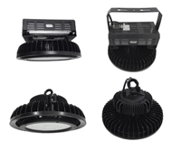 Aleddra LED UFO High Bay, 100 Watt-View Product