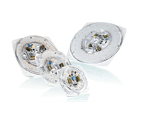 Aleddra LED 4 Inch Disc Lights, 17 Watt, Dimmable - View Product