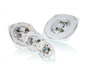 Aleddra LED 7 Inch Disc Lights, 28 Watt, Dimmable - View Product
