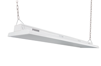 Aleddra LED 2x4 Foot High Performance Linear High Bay, 165 Watt, Dimmable-View Product