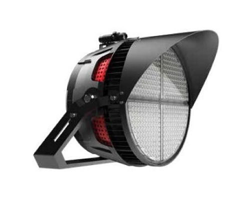 Aleddra LED Generation 2 Sport Light, 750 Watt, Dimmable- View Product