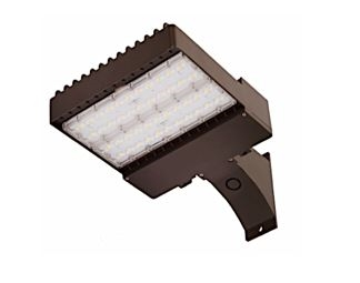 Alphalite ALBE Series Area/Flood Light, 300 Watt, High Performance, ALBE-300-K-M- View Product
