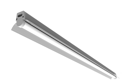 Aleddra Led 4 Foot 23 Watt Shop Light