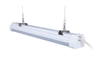 Aleddra LED Vapor Tight Light, 8 Foot, 70 Watt- View Product