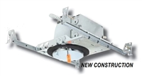 LLWInc New Construction IC Rated Can Housing for 4 Inch Trims-View Product
