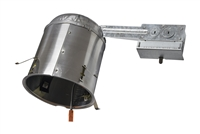 LLWInc Remodel IC Rated Can Housing for 6 Inch Trims-View Product