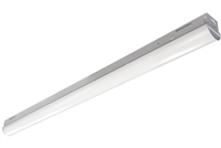LED Slim Lensed Strips, 4 Foot, 33 Watt, Dimmable, BLCSLEDSS4FT-35-35KMV-ET -View Product