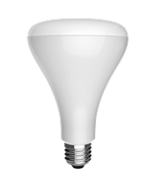 LEDone BR30 Bulb, 12 Watt Dimmable BR30-65WE-12WD27K -View Product.