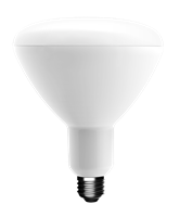 LEDone BR40 Bulb, 17 Watt Dimmable, BR40-90WE-17WD27K, BR40-90WE-17WD50K-View Product