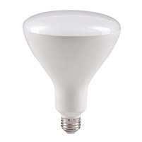 Halco BR Bulbs, 11.5 Watt, E26 Base, Dimmable, Frosted Lens -View Product