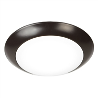 WestGate Downlight, Disc, Bronze, 6 Inch, 15 Watt- View Product