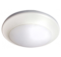 WestGate Downlight Disc, J-Box Mounted, 4 Inch, 10 Watt, 2700K- View Product