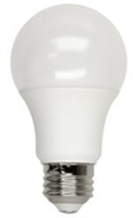 Maxlite A19 Bulb, 9 Watt, 4000K, Dimmable, Enclosed Rated, Replaces 60 Watt - View Product
