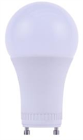 Maxlite A19 Bulb, GU24 Base, 3000K, Replaces 60 Watt-View Product