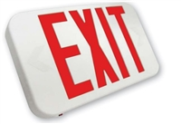LED Compact Exit Sign- View Product