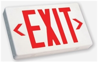 LED Standard Exit Sign- View Product