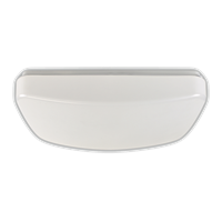 WestGate LED Flush Mount Cloud Fixture, 15 Watt, 11 Inch Diameter Sqare Dimmable - View Product