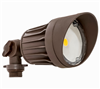 WestGate Weatherproof LED Bronze Flood Heads, 10 Watt, 5000K, FLS-10W-50K-BR- View Product