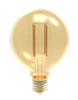 LEDone G30 Clear Lens Filament Bulb, 5 Watt, E26 Base, 120 Volt Dimmable, Replaces 60 Watt- View Product