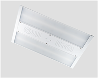James Linear High Bay, 2 Foot, 100 Watt, Dimmable- View Product