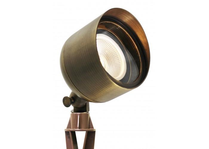 Westgate 12 Volt Cast Br Par36 Directional Landscape Light Fixture Ld 001 Bz