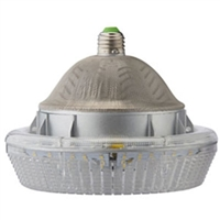 Light Efficient Design HID Retrofit Canopy, 60 Watt, E26 Base-View Product