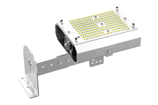 Light Efficient Design LED High Bay Retrofit Kit, 280 Watt, High Voltage, Active Cooling-View Product