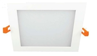LED Thin Square Recessed Light, 11 Watts, 4 Inch, LED-FSP-WH4-4K -View Product