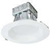 Liron Commercial J-Box Recessed Fixture, 30 Watt, 8 Inches- View Product