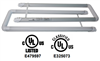 Aleddra LED 2 Foot, 18 Watt U-Bend Tube, Hybrid Installation, G5 Pins- View Product