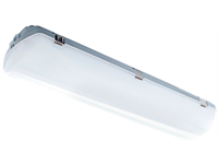 WestGate LED Linear Vapor Tight Light, 2 Foot, 25 Watt, Dimmable-View Product