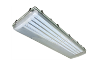 WestGate LED Linear Vapor Tight Light, 4 Foot, 100 Watt, Dimmable-View Product