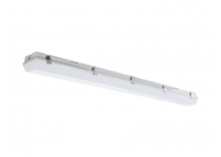 WestGate LED Linear Vapor Tight Light Gen 2, 4 Foot, 40 Watt, Dimmable, 4000K, LLVT2-4FT-40W-40K-D-View Product