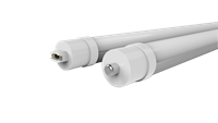 LEDone LED T8 Tube Light, 8 foot, 36 Watt, Double Ended Type B, Ballast Bypass, Interchangeable Heads- View Product