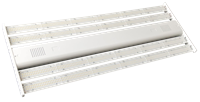 LEDone Linear High Bay, 4 Foot, 220 Watt, High Lumen, Dimmable, 5000K- View Product