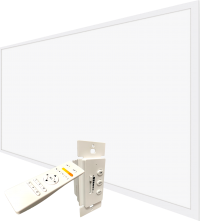 Archipelago LED Wireless Color-Tune, 2x4 Foot Flat Panel, 50 Watt, Standard Lens, LPRF24-50-NL - View Product