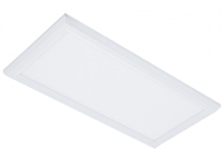 WestGate Internal Driver Surface Mount Panel, 1x2 Foot, 25 Watts, 5000K, LPS-1X2-50K-D- View Product