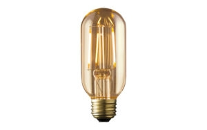 Archipelago LED Vintage Radio Bulb, RD10, 60 Watt Equivalent, LTRD10C35027MB -View Product