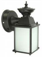 MaxLite Lantern with Motion Sensor, Includes Bulb - View Product