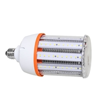 New Sunshine LED Retrofit Corn Lamp, 40 Watts, E39 Base, Fan Built In- View Product