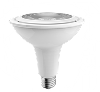 LEDone PAR30 Bulb, 12 Watt, Replaces 60 Watt Bulb, PAR30-60WE-12WD27K-B36 - View Product