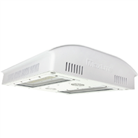 MaxLite PhotonMax Green House LED, 360 Watts, Broad PAR with 660NM, White Finish, 120-277V, PH-GH360UBPRX-WC0 - View Product