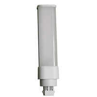 Halco Plug-In PL H Direct Bulb, 12 Watt, G24q/GX24q Base, 3500K, Ballast Compatible-View Product
