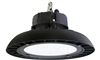 Alphalite Slim Round LED High-Bay, 100 Watt, IP Rated, High Performance, Dimmable- View Product