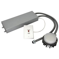 MaxLite RRC Light Engine, 12 Watts, with Emergency Battery Backup, RRXC12U35ZEM - View Product