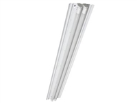 MaxLite LED T8 Lamp Ready, 4 Foot, Retrofit Strip- View Product