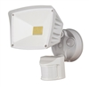 WestGate Security Lights, 28 Watt with PIR Sensor, 3000K, White Finish- View Product