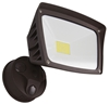 WestGate Security Lights, 28 Watt, 5000K, Bronze Finish, SL-28W-50K-BZ-D- View Product