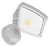 WestGate Security Lights, 28 Watt, 5000K, White Finish, SL-28W-50K-WH-D- View Product